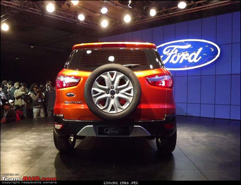 Ford EcoSport Preview @ Auto Expo 2012. EDIT : Indian Spy Pics on Pg. 33-dscf1784.jpg