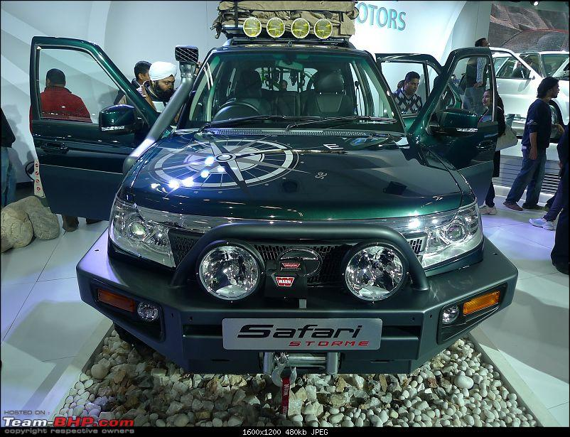 Tata Safari Storme : Auto Expo 2012-tata-safari-modded-3.jpg