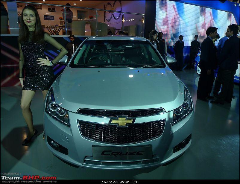Chevrolet @ Auto Expo 2012-p1310410.jpg