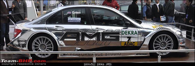 Mercedes Benz @ Auto Expo 2012-mercedes-benz_autoexpo2012-13.jpg