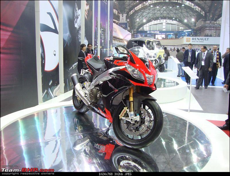 The Mega Auto Expo 2012 Thread : General Discussion, Live Feed & Pics-dsc03189.jpg