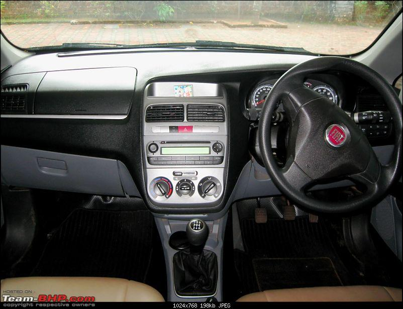 Fiat Linea & Punto 2012 Models - Now Launched-img_4041.jpg