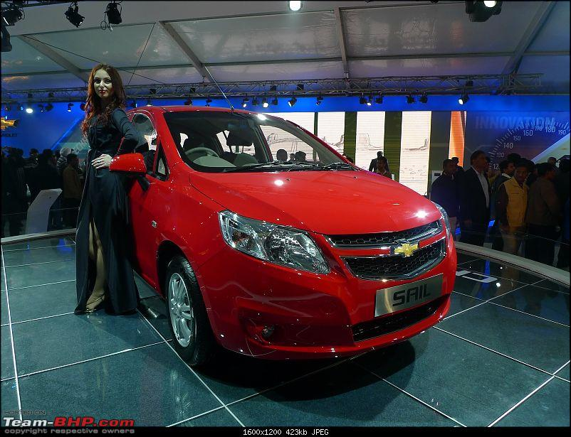 Chevrolet Sail (Hatchback) & Chevrolet MPV (Enjoy) : Auto Expo 2012-chevrolet-sail-2.jpg