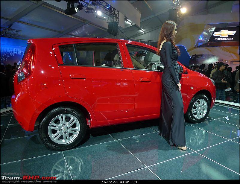 Chevrolet Sail (Hatchback) & Chevrolet MPV (Enjoy) : Auto Expo 2012-chevrolet-sail-4.jpg