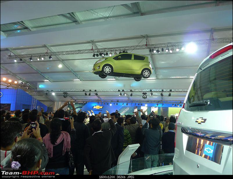 Chevrolet Sail (Hatchback) & Chevrolet MPV (Enjoy) : Auto Expo 2012-chevrolet-x.jpg