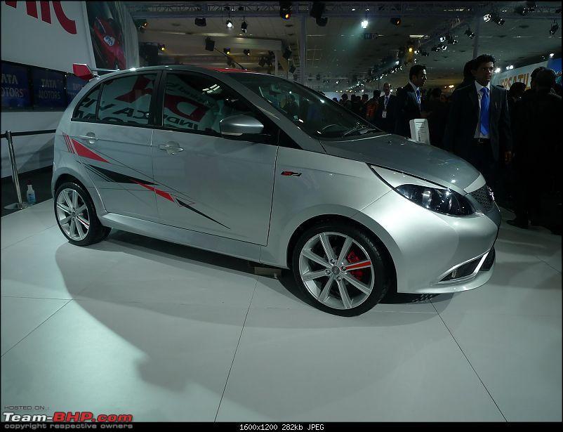Tata Motors @ Auto Expo 2012-tata-vista-sportz-2.jpg