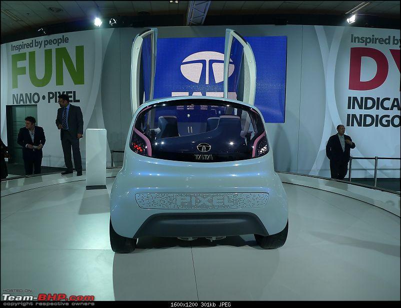 Tata Motors @ Auto Expo 2012-tata-pixel-3.jpg