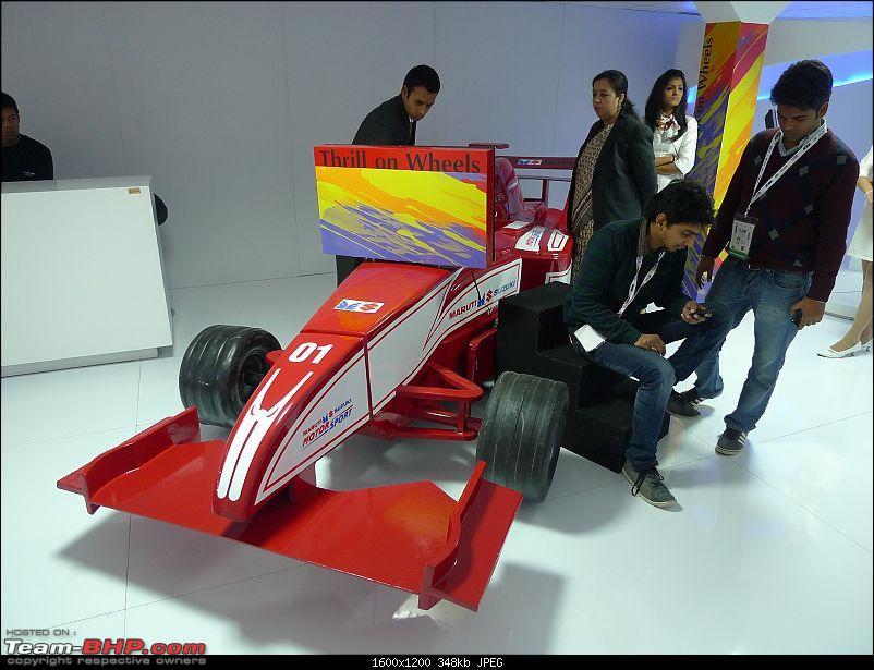 Maruti @ Auto Expo 2012-maruti-auto-expo-2012-games.jpg