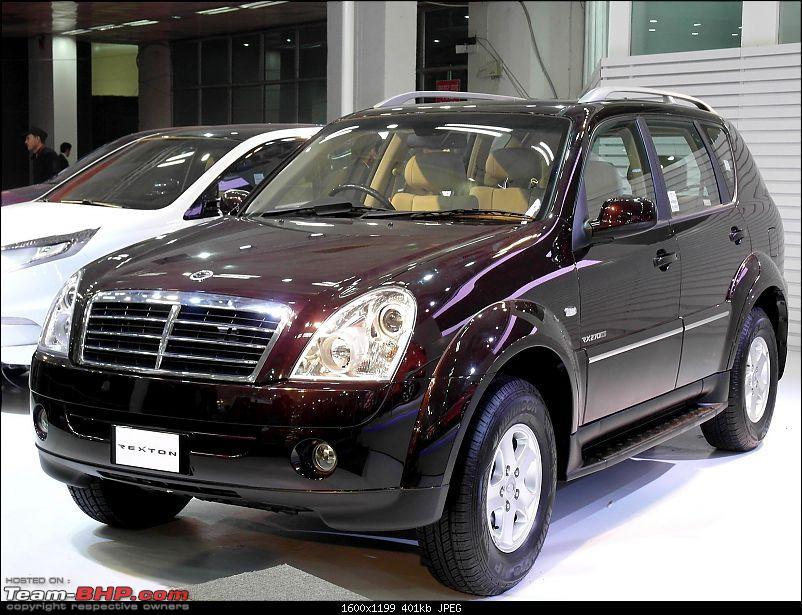 SsangYong (Rexton and more) @ Auto Expo 2012-01-sam_0261.jpg