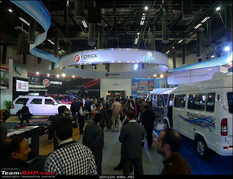 Force Motors (including Force One 4x4) @ Auto Expo 2012-force-motors-auto-expo-2012-1.jpg