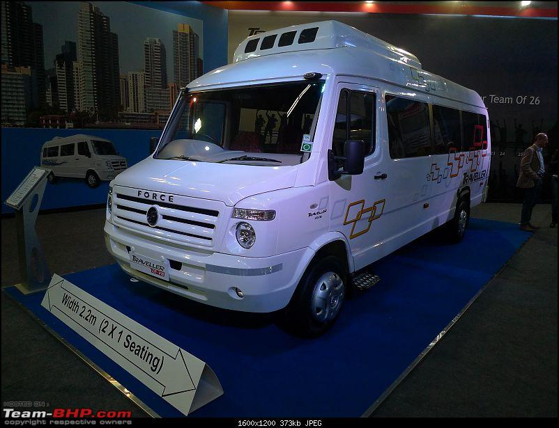 Force Motors (including Force One 4x4) @ Auto Expo 2012-force-motors-auto-expo-2012-16.jpg