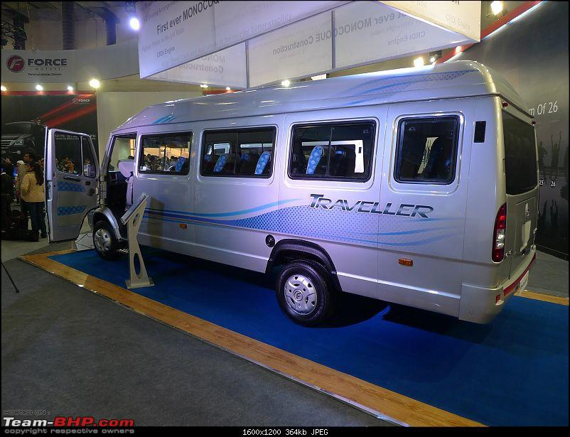 Force Motors (including Force One 4x4) @ Auto Expo 2012-force-motors-auto-expo-2012-19.jpg