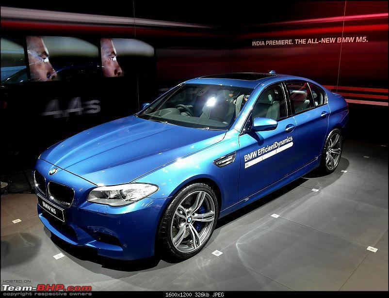 BMW (including M5 India Launch) @ Auto Expo 2012-sam_0398.jpg