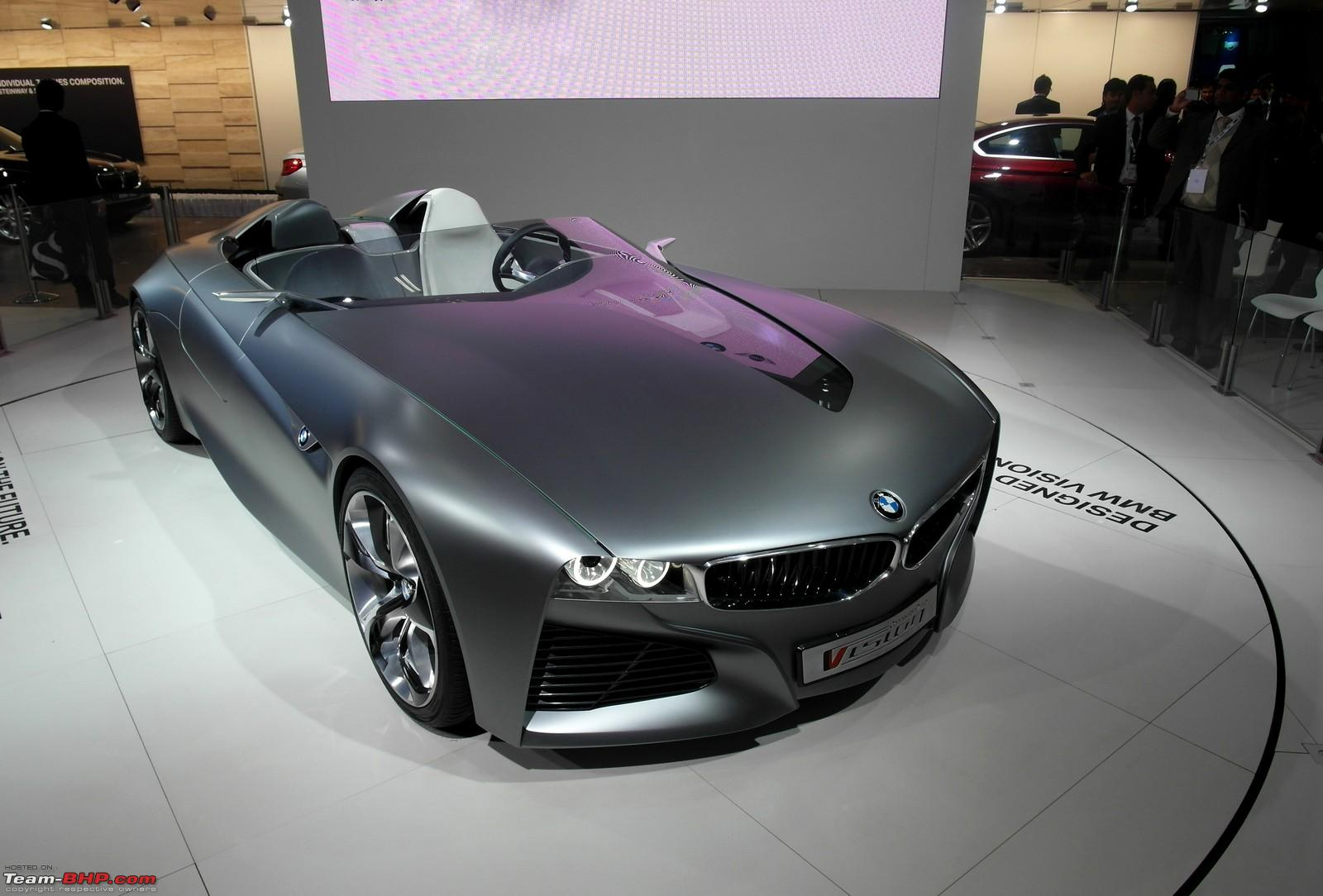 Bmw Car In Price India Auto Express