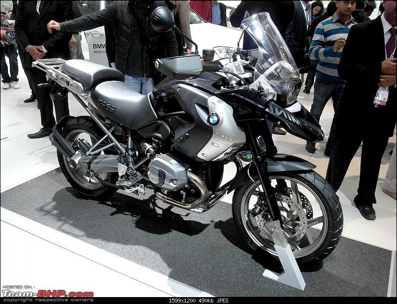 BMW (including M5 India Launch) @ Auto Expo 2012-sam_0506.jpg