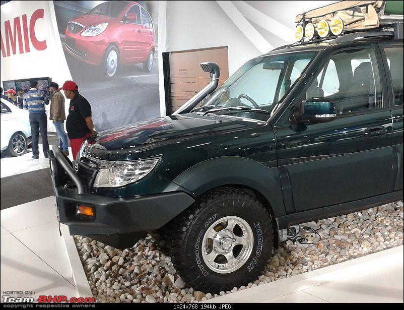 Tata Safari Storme : Auto Expo 2012-image_043.jpg