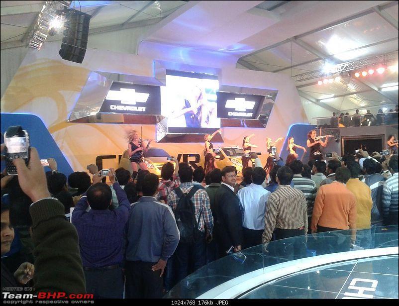 Chevrolet @ Auto Expo 2012-image_014.jpg