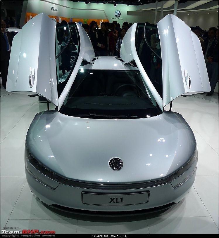 Volkswagen (Beetle, XL1 & others) @ Auto Expo 2012-vw_autoexpo2012-47.jpg