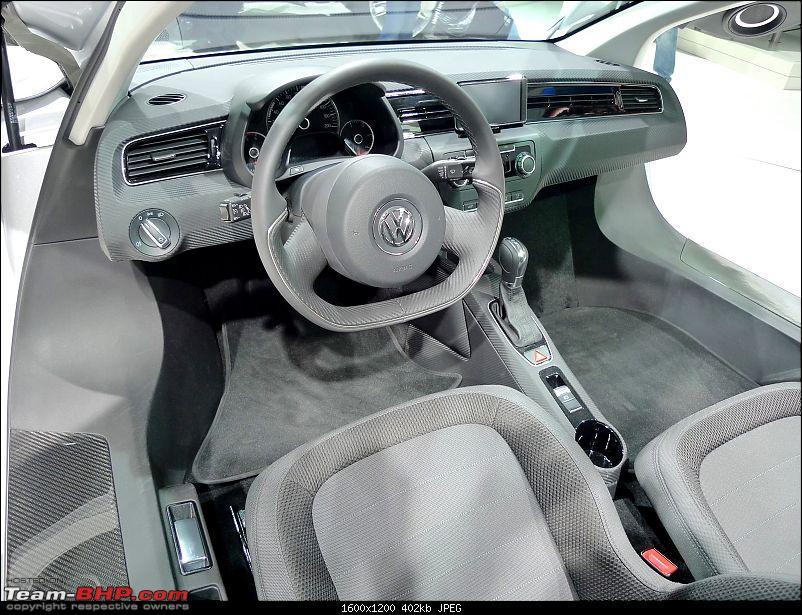 Volkswagen (Beetle, XL1 & others) @ Auto Expo 2012-vw_autoexpo2012-50.jpg
