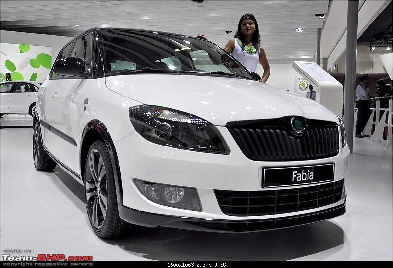 Skoda (including the Fabia Scout) @ Auto Expo 2012-_dsc0513.jpg