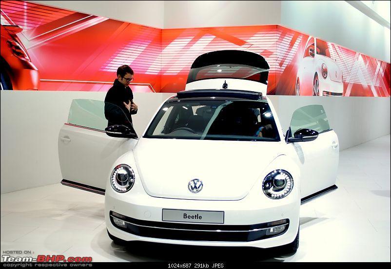 Volkswagen (Beetle, XL1 & others) @ Auto Expo 2012-dsc_0409.jpg