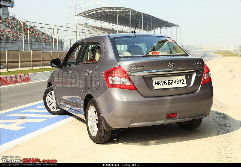 Maruti Suzuki to launch new Swift DZire in February-img_3467.jpg