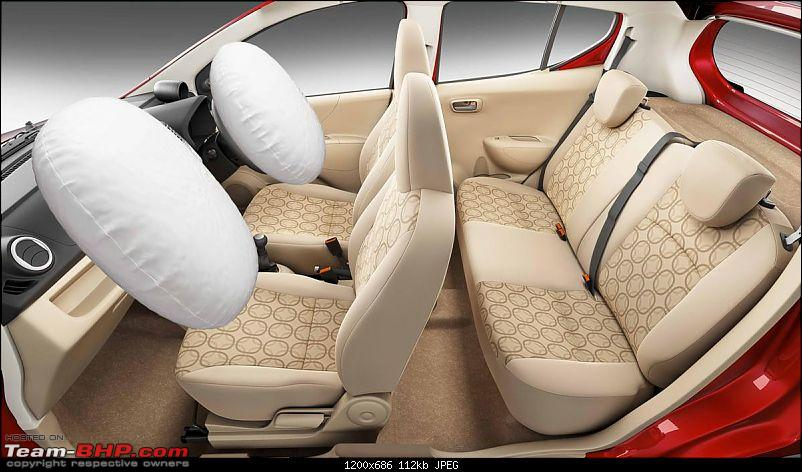 2012 Maruti A-Star gets some interior &amp; exterior enhancements-airbags_red-custom.jpg   <div style=