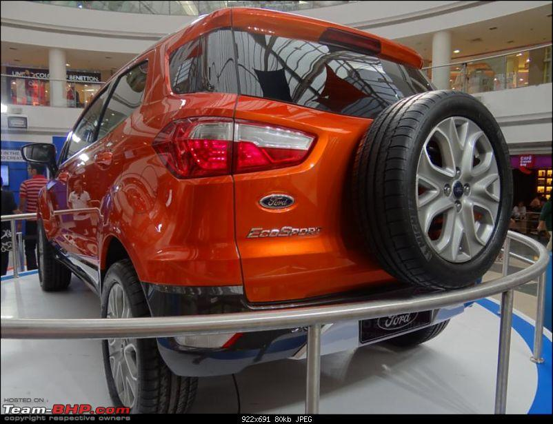 Ford EcoSport Preview @ Auto Expo 2012. EDIT : Indian Spy Pics on Pg. 33-dsc01237.jpg