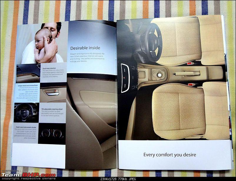 Maruti Suzuki to launch new Swift DZire in February-dsc00509.jpg