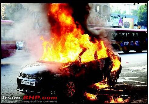 Name:  Burning Car on FC Road.jpg Views: 15983 Size:  62.4 KB