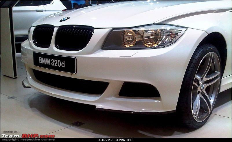 BMW (including M5 India Launch) @ Auto Expo 2012-img00034201201111148.jpg