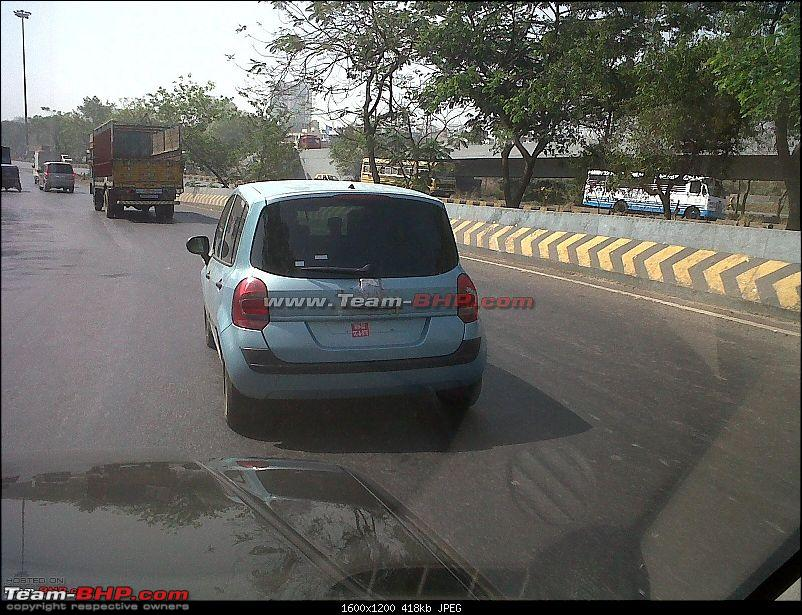 SCOOP Renault's new small car *Modus* caught testing. EDIT : New pics on Page 6-4.jpg