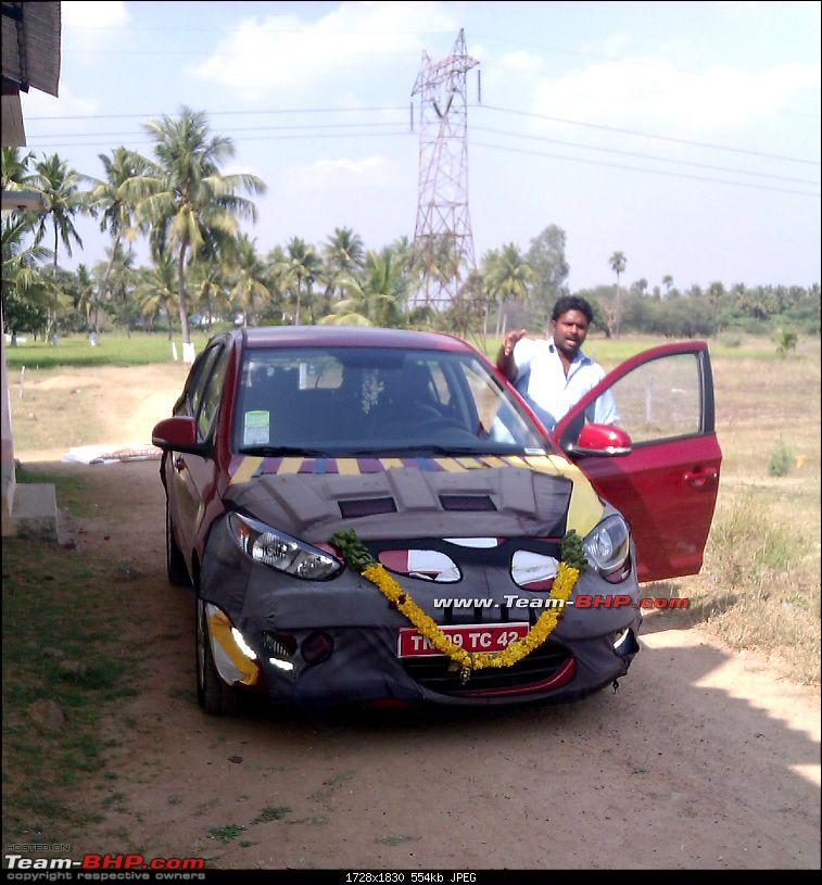 Hyundai i20 Face-Lift (2012) Spotted for the first time in India on Pg. 2-vello.jpg