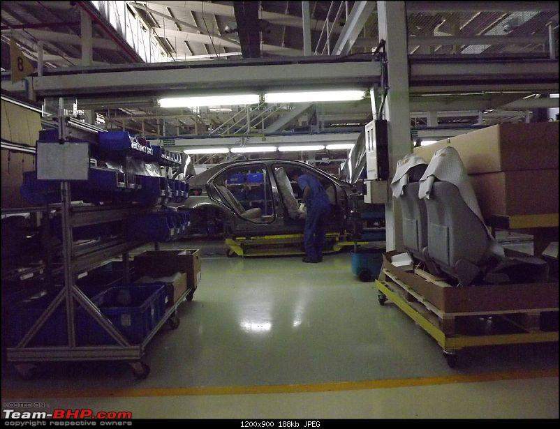 PICS : A Day at the Mercedes Factory (Chakan, MH)-assembly-line-11.jpg