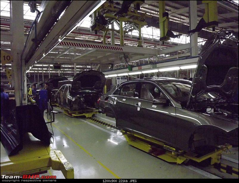 PICS : A Day at the Mercedes Factory (Chakan, MH)-assembly-line-14.jpg
