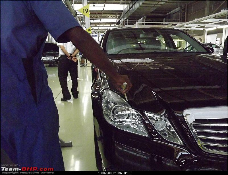 PICS : A Day at the Mercedes Factory (Chakan, MH)-dscf2420.jpg