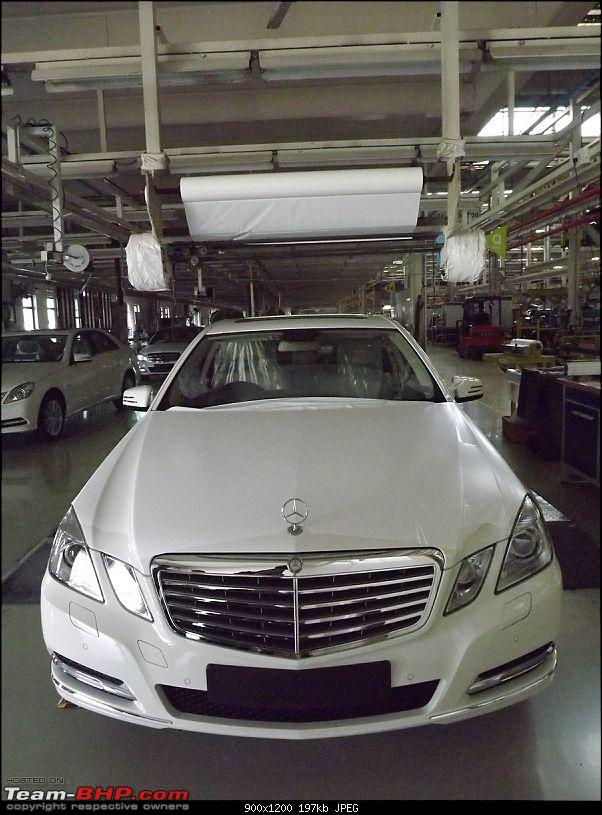 PICS : A Day at the Mercedes Factory (Chakan, MH)-assembly-line-end-3.jpg