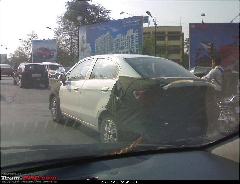SCOOP: Chevrolet Sail *Sedan* spied testing. Clear PICS on Page 9, 11, 18 & 20-25022012078.jpg