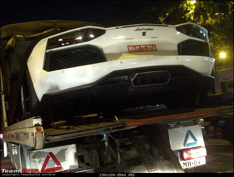 PICS : How flatbed tow trucks would run out of business without German cars!-img2012031501566.jpg