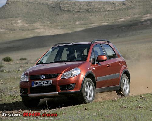 Your Nomination For Best All Rounder Car In India Page 3 Team Bhp