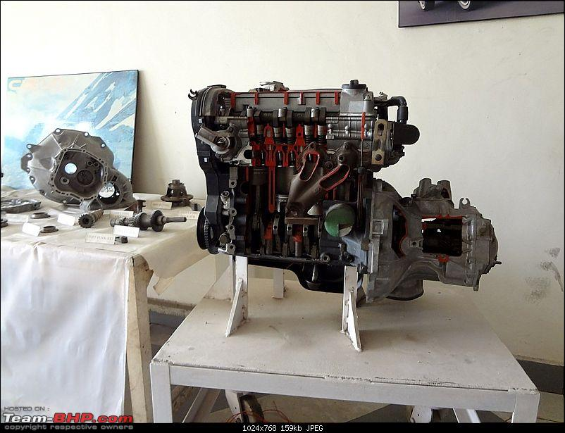 Visit to Daewoo Motors (Argentum) plant, Surajpur, UP: a Chronicle in Pictures-img-24.jpg