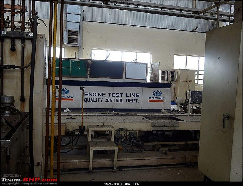 Visit to Daewoo Motors (Argentum) plant, Surajpur, UP: a Chronicle in Pictures-img-71.jpg