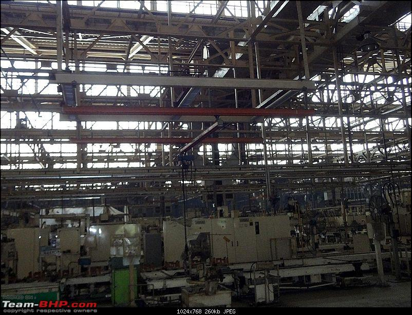 Visit to Daewoo Motors (Argentum) plant, Surajpur, UP: a Chronicle in Pictures-img-72.jpg