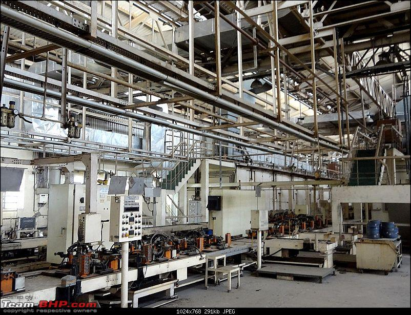 Visit to Daewoo Motors (Argentum) plant, Surajpur, UP: a Chronicle in Pictures-img-73.jpg