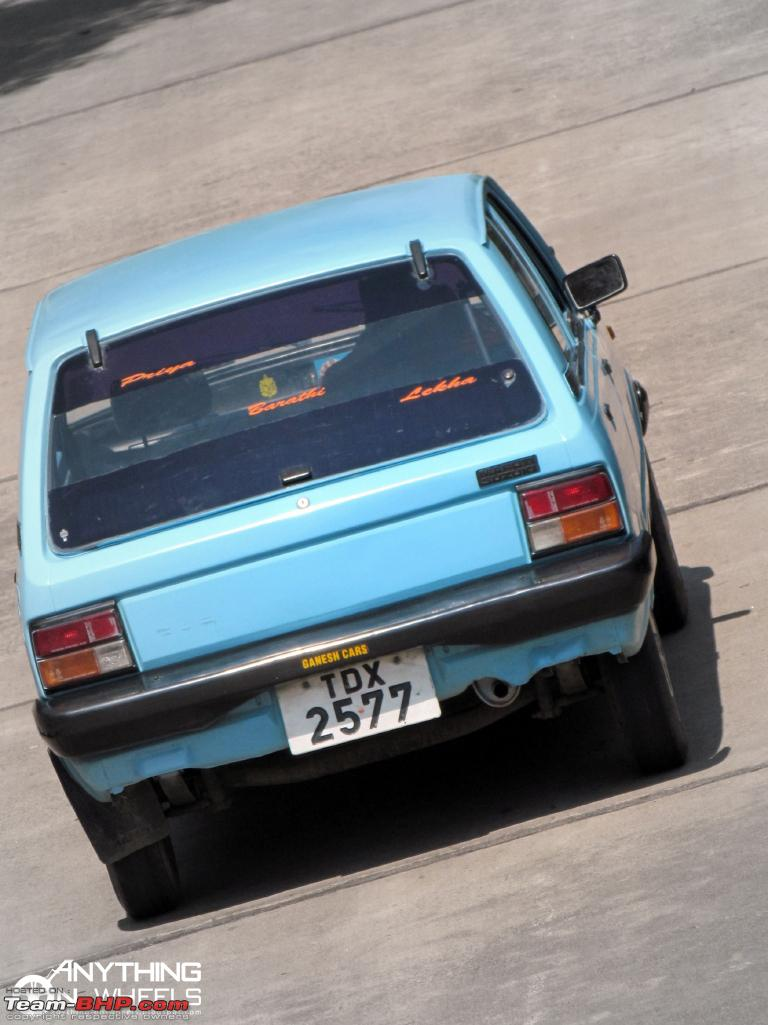 Rumour maruti 800 production to end in april 2012 for Maruti 800 exterior decoration