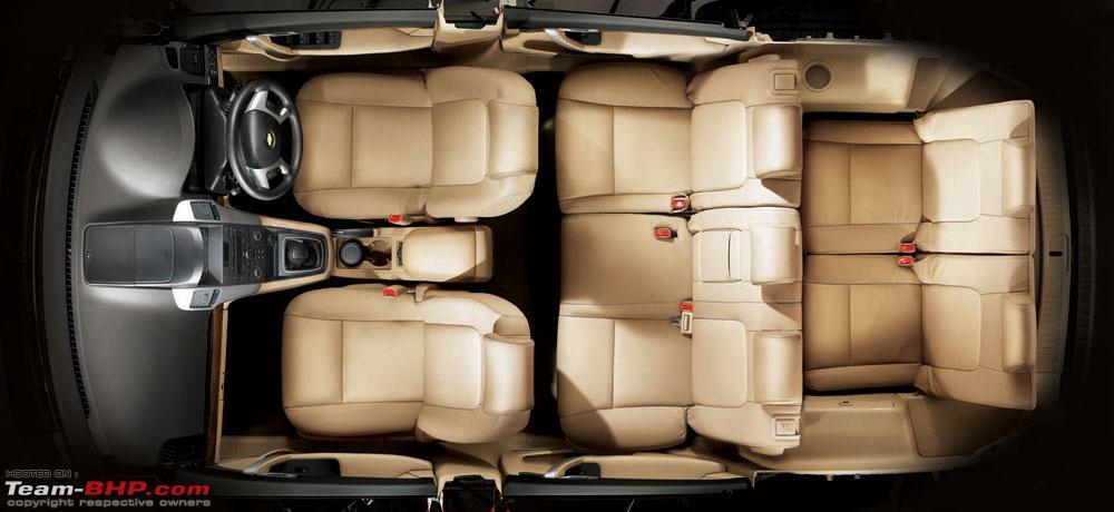 Maruti Ertiga 7 Seater Auto Expo 2012 Page 62 Team Bhp