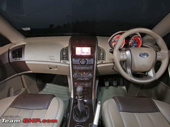 Name:  XUV500 int.jpg