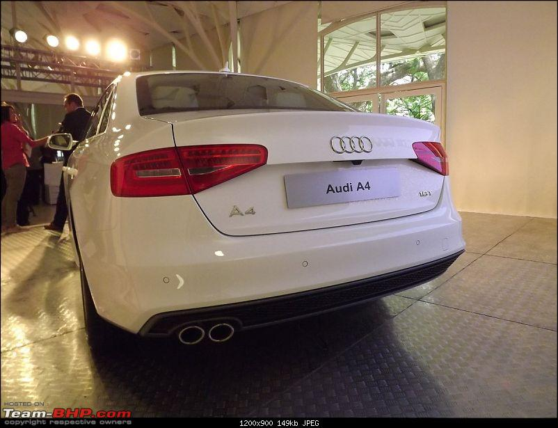 2012 Audi A4 Facelift Launched @ 27.3 - 38.0 Lakhs (ex-MH)-rear-1.jpg