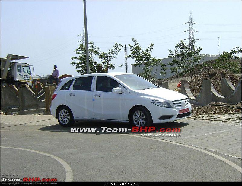 SCOOP! Mercedes B-Class caught testing in India!-dsc03352.jpg