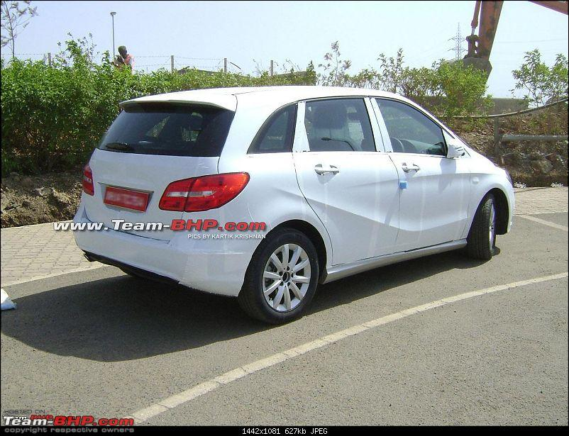 SCOOP! Mercedes B-Class caught testing in India!-1.jpg